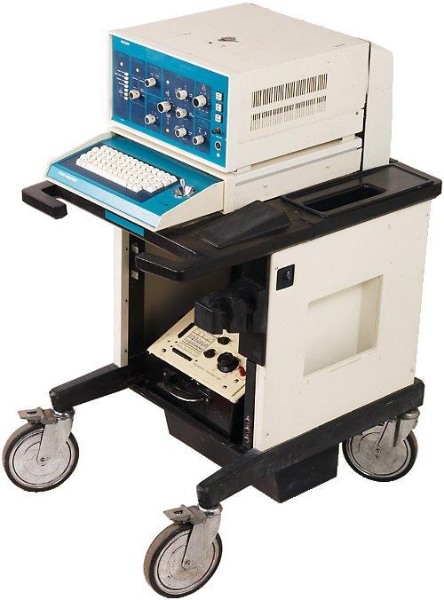 system in medical representative